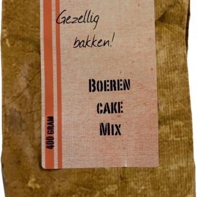 boerencake mix